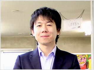 加藤さんのメッセージ