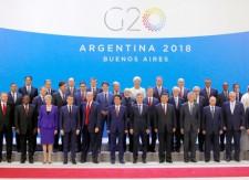 G20 大阪サミット開催における運送の影響について